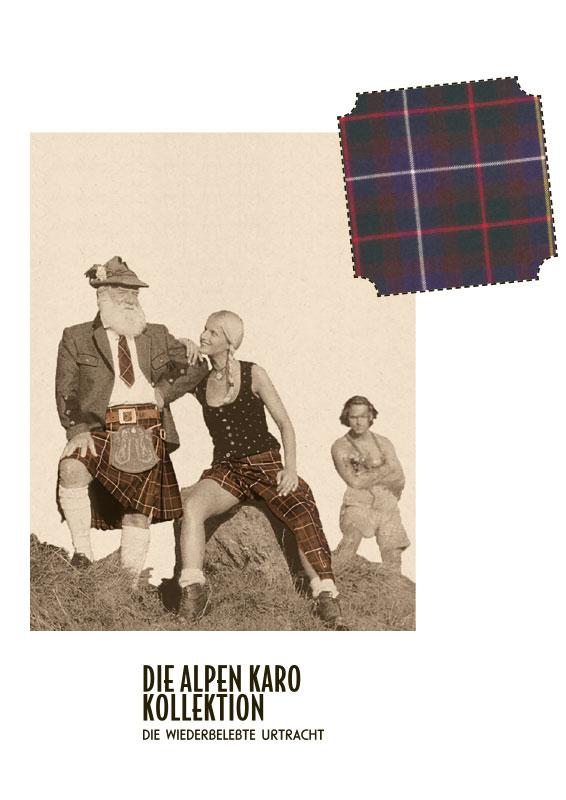 Kärnten Karo