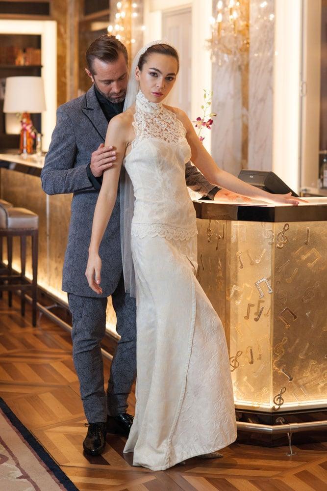 Für den besonderen Anlass – das besondere Outfit! Edle Roben und authentische Trachten für Modebewusste vom Edelschneider aus Kärnten.