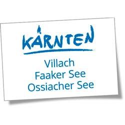 Villach Faaker See Ossiacher See Rettl Partner