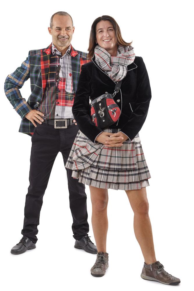 Tanja & Christof Doboczky