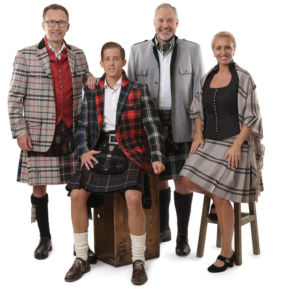 Johann Urschitz, Kevin Lieber, Matthias Hanifl, Monika Heller-Schaar