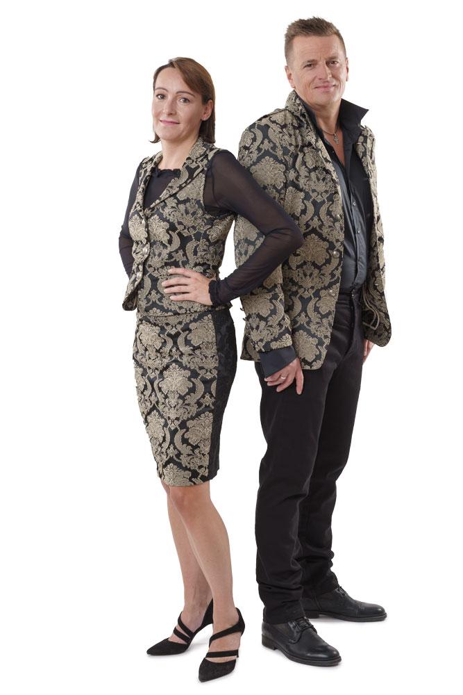 Claus & Simone Orel