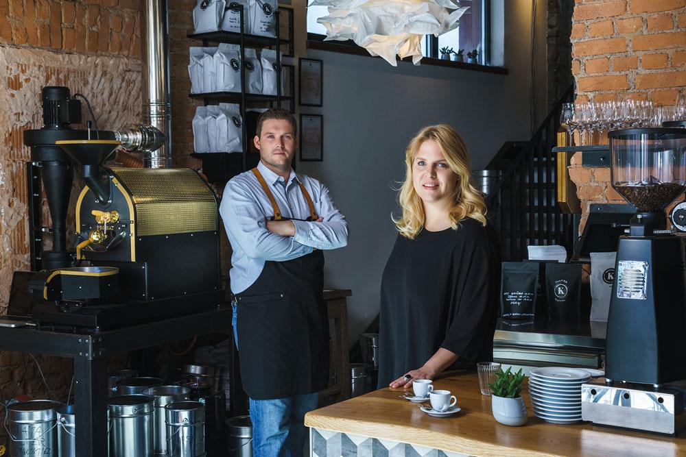 Die Kaffeemacher Kärnten