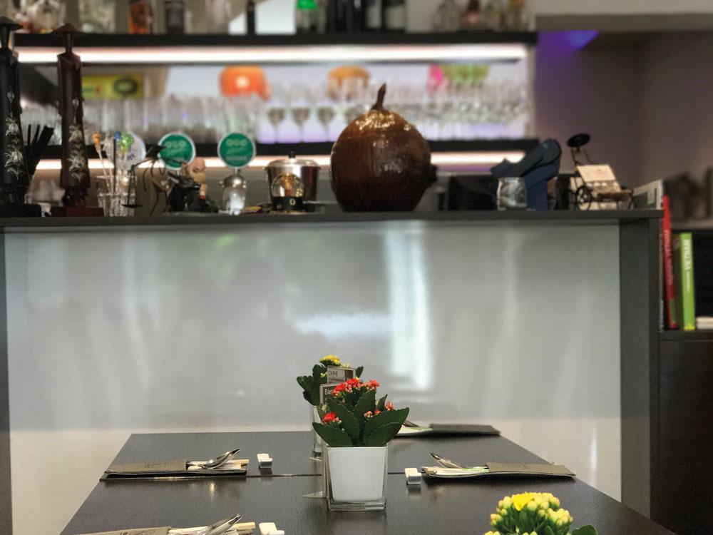 Vina-Restaurant
