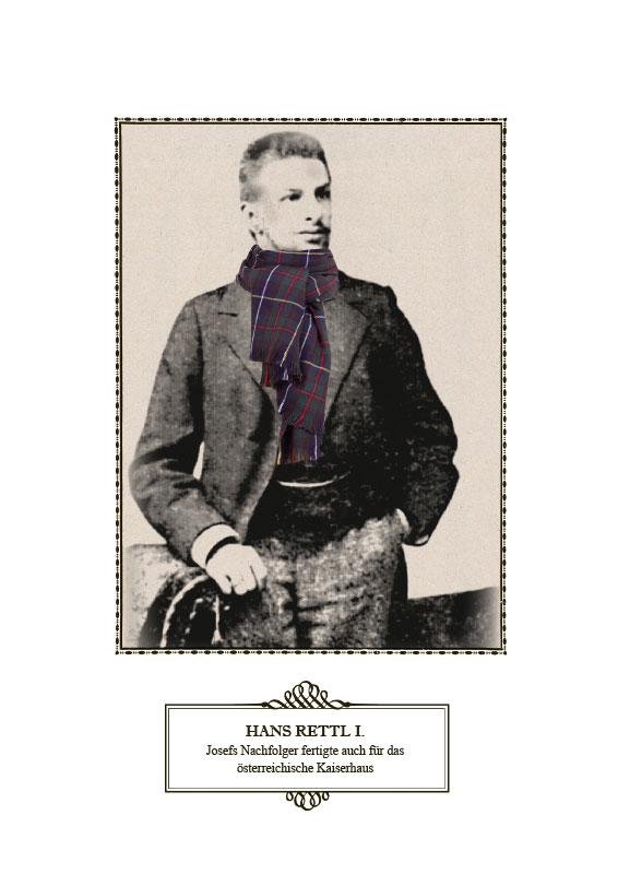 Hans Rettl I.