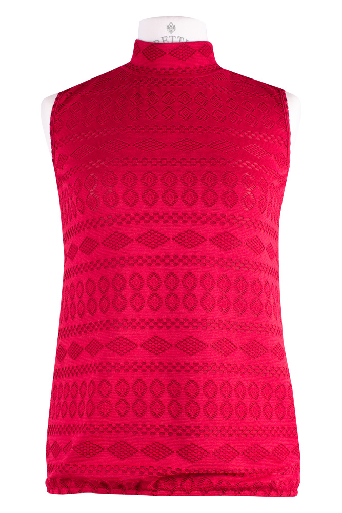 Shirt MIa Jerseyspitze Scarl