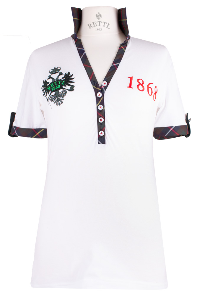 Sol Shirt Rettl 1868 Stick