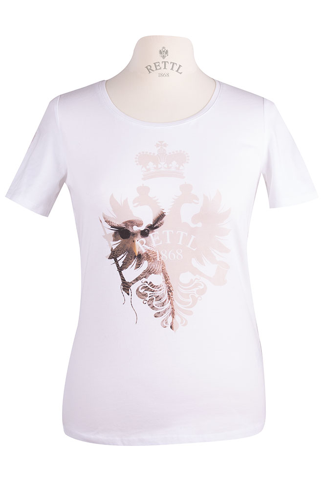 Shirt Eagle Owl