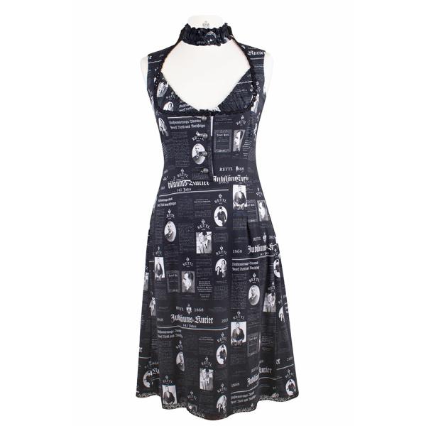 Kleid Antoinette