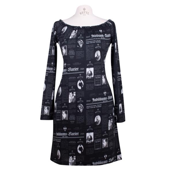 Kleid Laposa