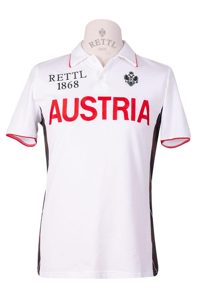 Rettl Polo Austria Fussball