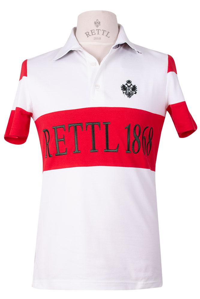 Polo Rettl 18Polo Rettl 1868 Sporty Herren68