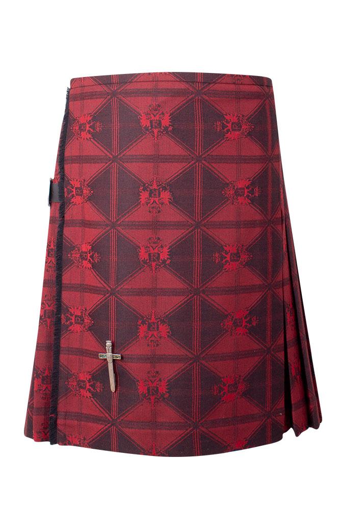 Rettl 1868 Kilt Anniversary Wolle