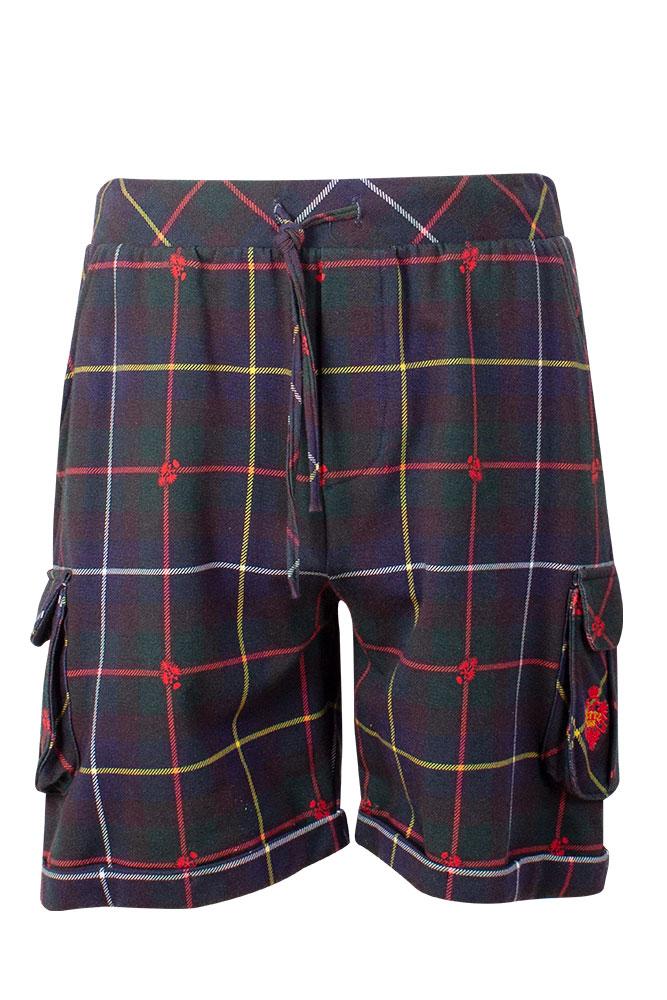 Rettl 1868 Jersey Short