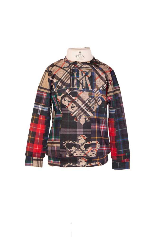 Rettl Mädchen Sweater Carla