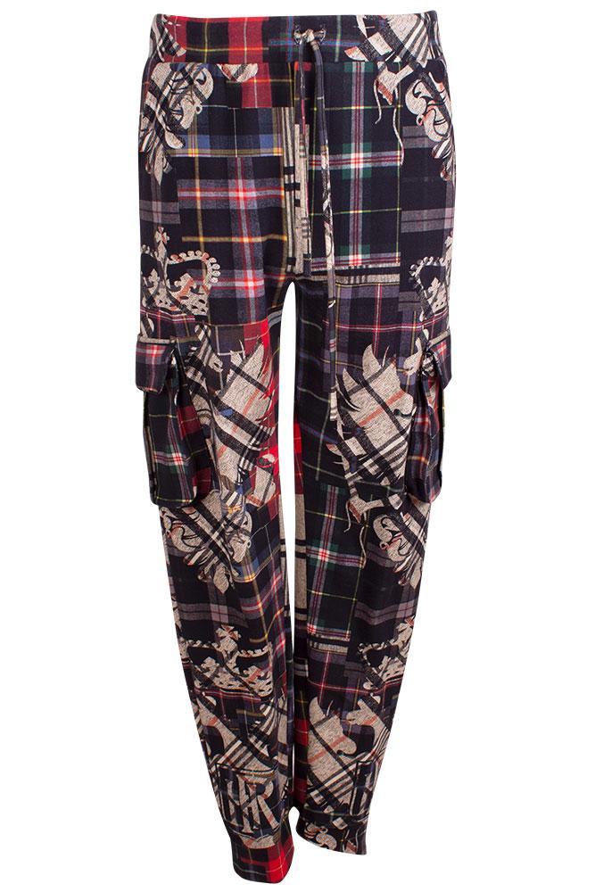 Hose Cargo Sweet Pants Adlerptach