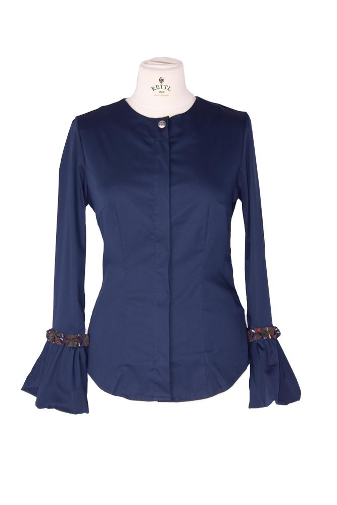 Rettl Damen Bluse Diane vorne