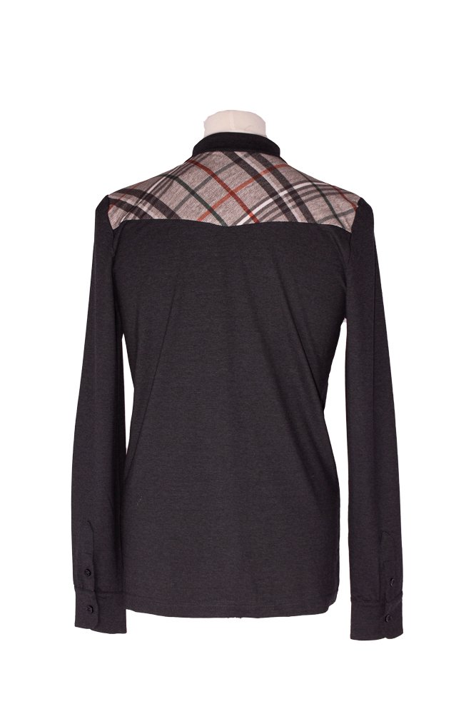 Rettl Herren-Shirt-Pico-hinten