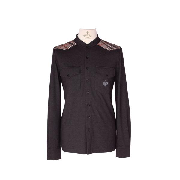 Rettl Herren-Shirt-Pico-vorne