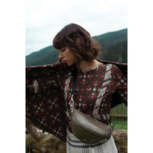 "Rettl 1868 Damen Shirt ""Sevilla"" im Jersey Triscele model"