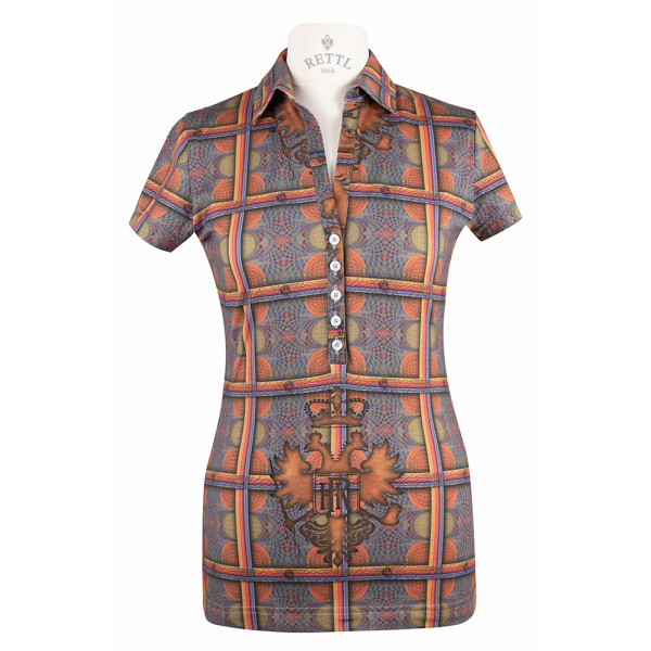 "Damen Shirt ""Lindsay"" Jersey Vintageadler"