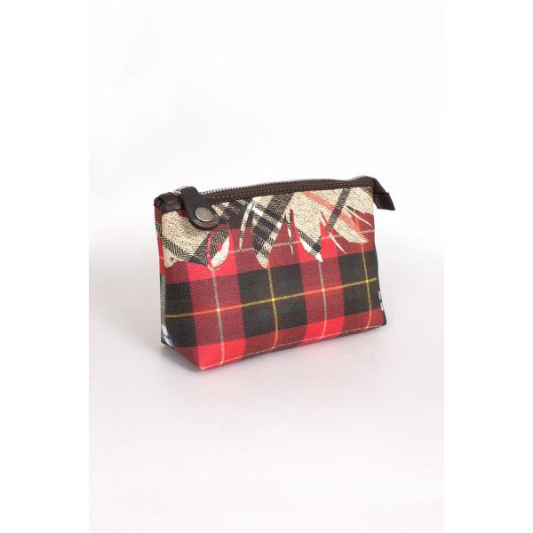 Rettl Tascherl Tiny Little Bag Adlerpatch